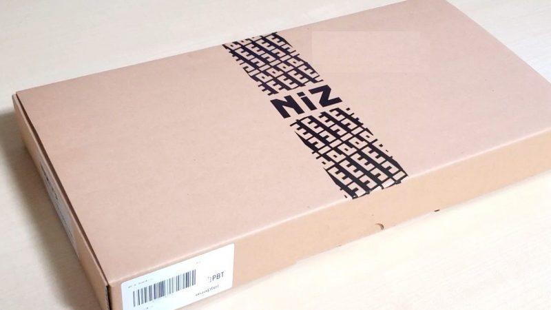 NiZ 68キー 外装