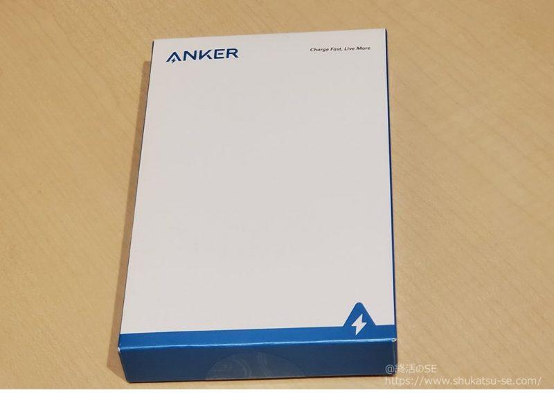 Anker Magnetic Cable Holder マグネット式 ケーブルホルダー 外装