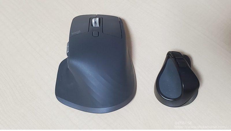 Swiftpoint ProPoint SM600 超小型・軽量マウスの超軽量24グラムマウス