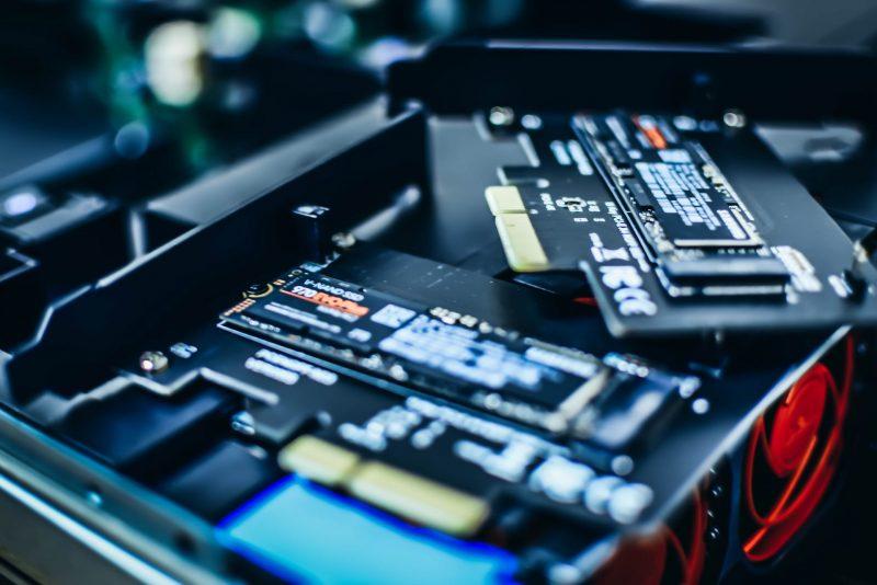 Gen4 対応 NVMe M.2 FireCuda 520 のメリットとパフォーマンスとは?